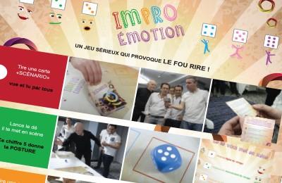 Impro emotion